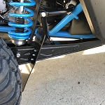 Cognito Motorsports Can-Am Maverick X3 XRS Billet Sway Bar End Link Kit