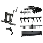 Impact Implements 6-Piece Pro System