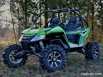 Super ATV Arctic Cat Wildcat & Wildcat X 3.5