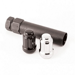 Black Acorn Lug Nut- RZR XP1000