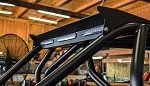 Madigan Motorsports XP 1000/Turbo Roof Wing Assembly with Lights