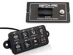 Switch Pros SP-8100 Switch Panel Bluetooth Power System- Surface Mount