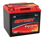 Odyssey PC1200 Powersports Deep Cycle AGM Battery