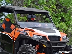 SuperAtv Polaris General Half Windshield