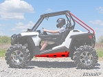 Super ATV Polaris RZR 900 / 1000 Heavy Duty Rock Sliders