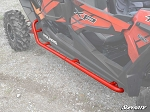 Super ATV Polaris RZR 4 900/1000 Rock Sliding Nerf Bars
