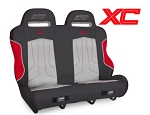 PRP Seats Polaris RZR XC Rear Bench Suspension Seat