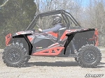 Super ATV Polaris RZR Flare Fenders