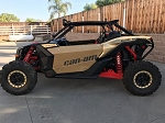 Madigan Motorsports Can-Am Maverick X3 Roll Cage