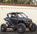 SDR Motorsports XPR-2 Shorty Cage Polaris RZR XP1000 & Turbo