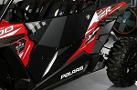 Pro Armor Polaris RZR XP1000 Stealth Doors