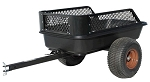 Impact Implements Off-Road Trailer