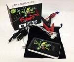 Lil' Lightning Lightning Pak RP Ultra Slim 6500MAH Portable Jump Starter/Battery Pack