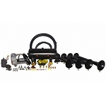 HornBlasters Conductor's Special Model 240 Shocker Train Horn Kit