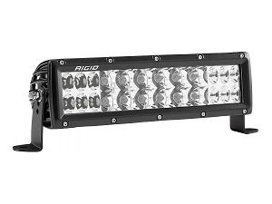 Rigid industries 10 e series led light bar led light bars rigid industries 10 e series pro led light bar combo hyperspot aloadofball Image collections