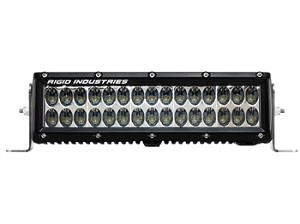 "Rigid Industries E2 Series 10"" LED Lightbar"