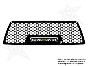 Rigid Industries Toyota Tacoma 2005-2011 LED Grille