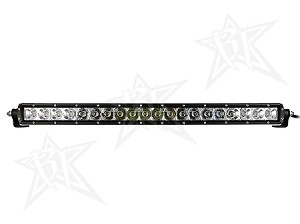 "Rigid Industries 20"" SR Series Hybrid LED Light Bar"