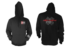 Alternative Offroad Pullover Hoodie