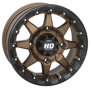 "STI HD5 14"" UTV Beadlock Wheel"