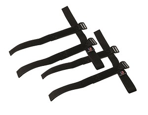Pro Armor Harness Retainer Straps