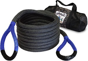 "Bubba Recovery Rope 7/8""x 20'"