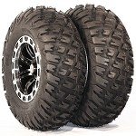 GMZ Cuthroat Tire 28x10-14
