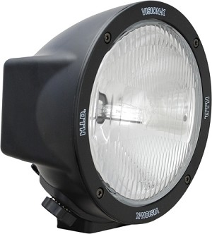 "VisionX 6550 Series 50-Watt 6.7"" HID Light"
