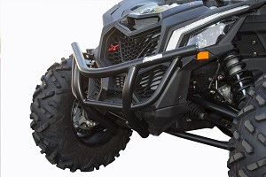 Dragonfire Racing Can-Am Maverick X3 RacePace Front Bumper