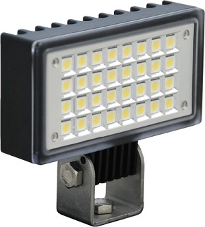 VisionX Utility Market LED Flood Light