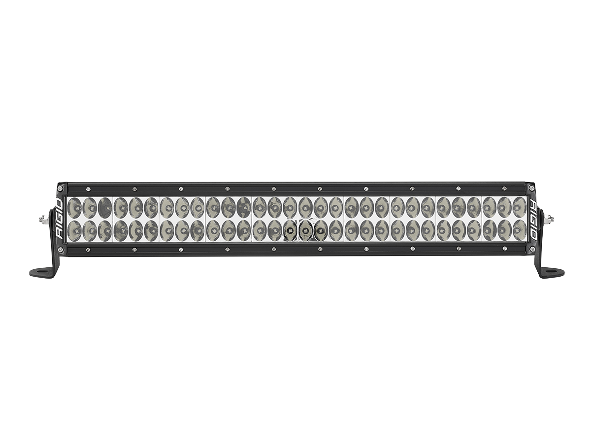 Rigid Industries 20 Quot E Series Led Light Bars Led Lighting