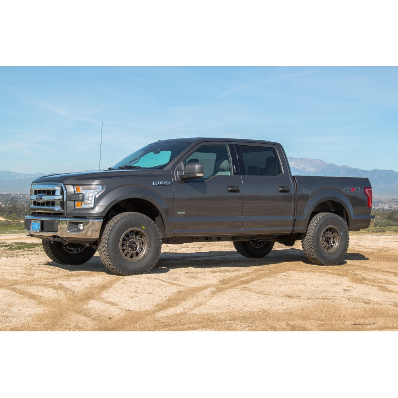Icon Vehicle Dynamics 2015 Ford F150 4wd 0 2 5 Suspension System
