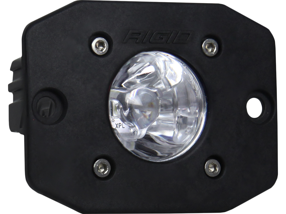 Rigid Industries Ignite Flush Mount Series