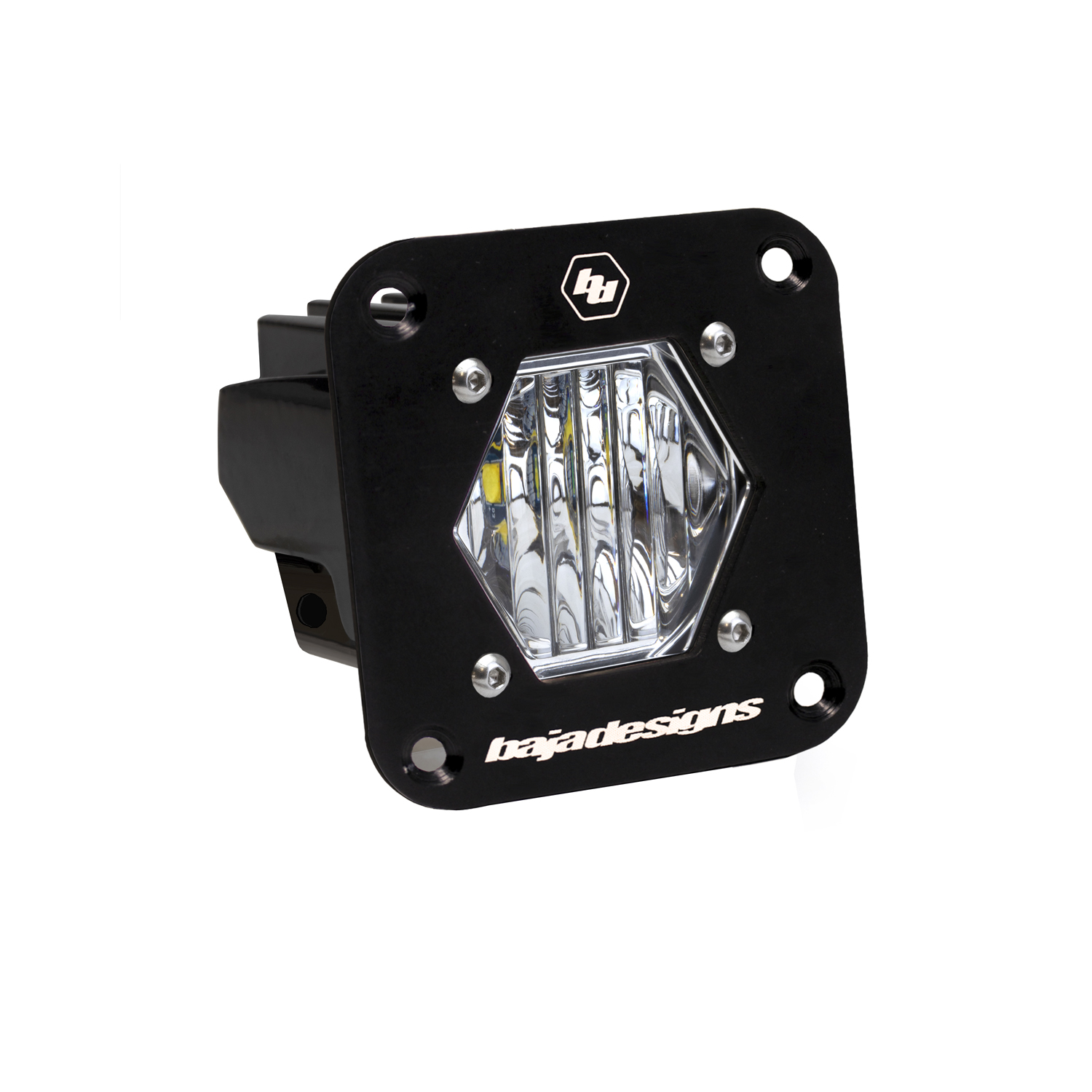 Baja Designs S1 Series Flush Mount