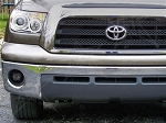 Rigid Industries Toyota Tundra Dually LED Fog Light Replacement Kit