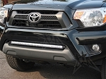 Rigid Industries Toyota Tacoma Front Bumper 30