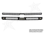 Rigid Industries Chevy Silverado 1500 LED Grille
