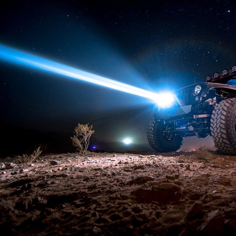 """Off Road Tires >> Baja Designs OnX6 20"""" Hybrid LED and Laser Light Bar"""