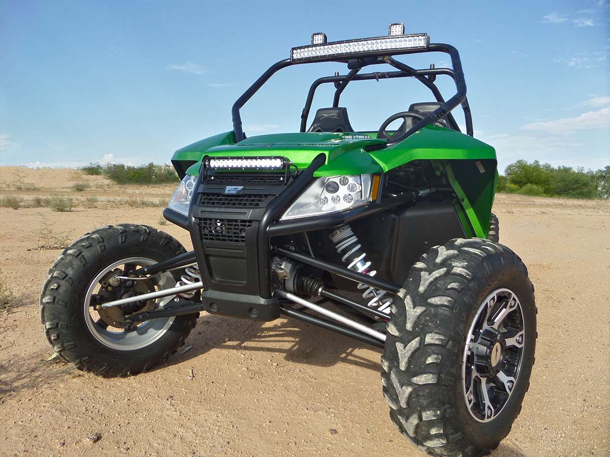 46521 Arctic Cat Wildcat Mount Jpg