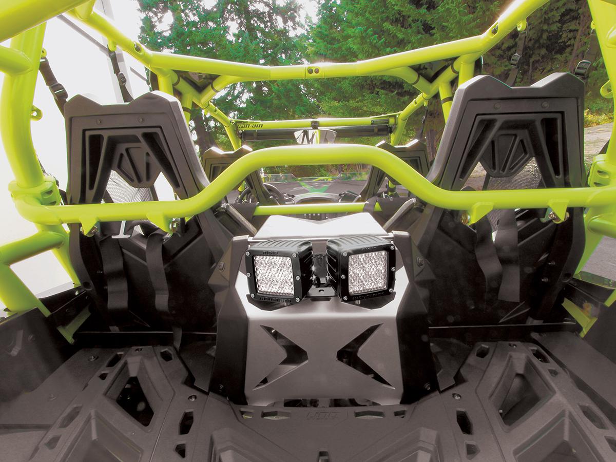 Rigid Industries 2014 2016 Can Am Maverick X Ds Turbo