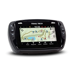 Trail Tech 922-125 Voyager Pro Universal UTV/SxS GPS Kit w/Buddy Tracking & Bluetooth