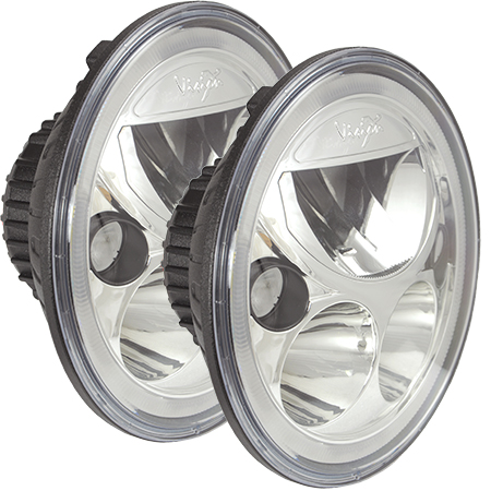 VisionX Vortex Headlight