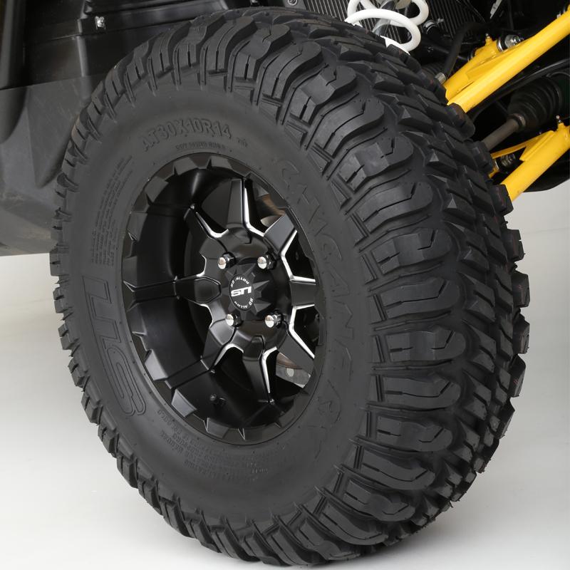 Utv Tires For Sale >> Sti Chicane Rx Dot Approved Radial Utv Tire