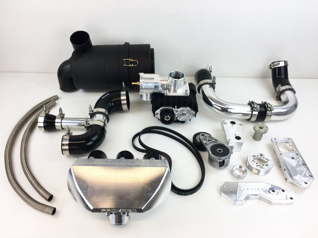Yamaha R Performance Parts