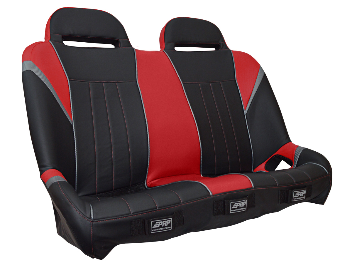 Seats | Bench Seats| Harnesses
