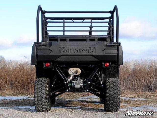 Kawasaki mule pro fxt lift kit