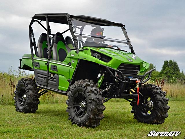 Super Atv Kawasaki Teryx 6 Quot Lift Kit