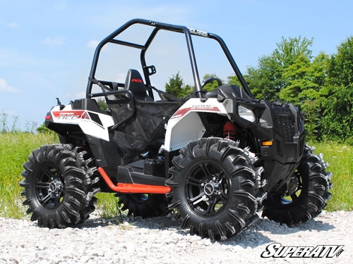 Super Atv Polaris Sportsman Ace 2 Inch Lift Kit