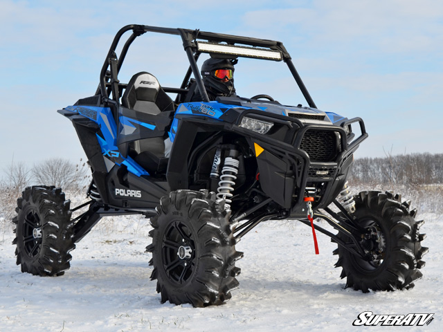 Polaris Rzr 1000 Turbo >> Super Atv Polaris Rzr Xp Turbo 10 Lift Kit