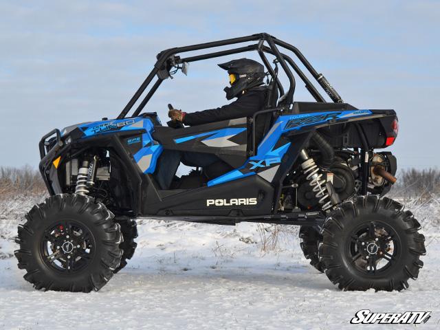 Polaris Rzr Xp 1000 Turbo >> Super Atv Polaris Rzr Xp Turbo 10 Lift Kit
